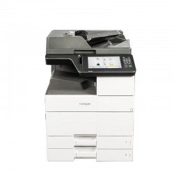 Multifunctionale A3 Refurbished Laser Monocrom Lexmark MX910de