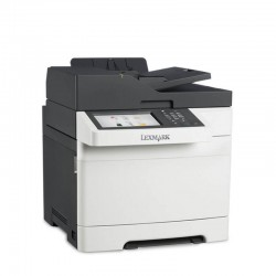 Multifunctionale Refurbished Laser Color Lexmark CX510de