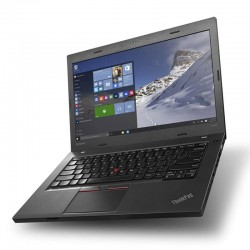 Laptopuri Second Hand Lenovo ThinkPad L460, Intel Pentium 4405U, Webcam