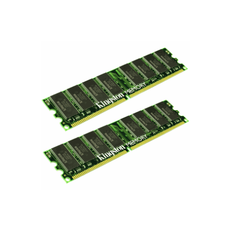 Memorie PC 1g ddr 400 second hand