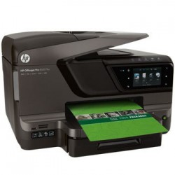 Imprimante Multifunctionale color HP Officejet Pro 8600 cu wifi