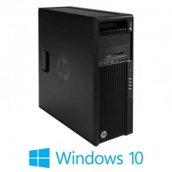 Workstation Refurbished HP Z440, Heon E5-2620 v3, AMD FirePro V7900, Win 10 Home