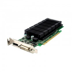 Placi Video Refurbished Fujitsu NVidia GeForce 405 DP 512MB GDDR3 64-bit