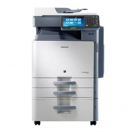 Multifunctionale A3 Second Hand Laser Color Samsung MultiXpress C9252