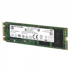 Solid State Drive (SSD) M.2 Refurbished 256GB SATA 6.0Gb/s, Intel 545s Series