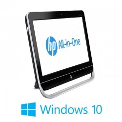 All-in-One Refurbished HP Pro 3520, Intel i3-3220, Webcam, Win 10 Home