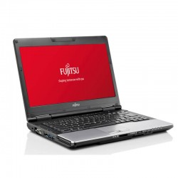 Laptopuri Second Hand Fujitsu Lifebook S752, Core i5-3320M, Grad A-, Display 14""