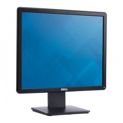 Monitoare LED Refurbished Dell E1715S, 17 inch