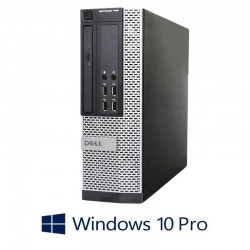 Calculatoare Refurbished Dell OptiPlex 790 SFF, Intel i5-2400, 8GB RAM, Win 10 Pro