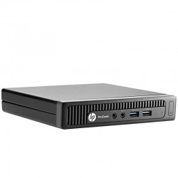 Mini PC Second Hand HP ProDesk 600 G1, Intel Dual Core G3220T