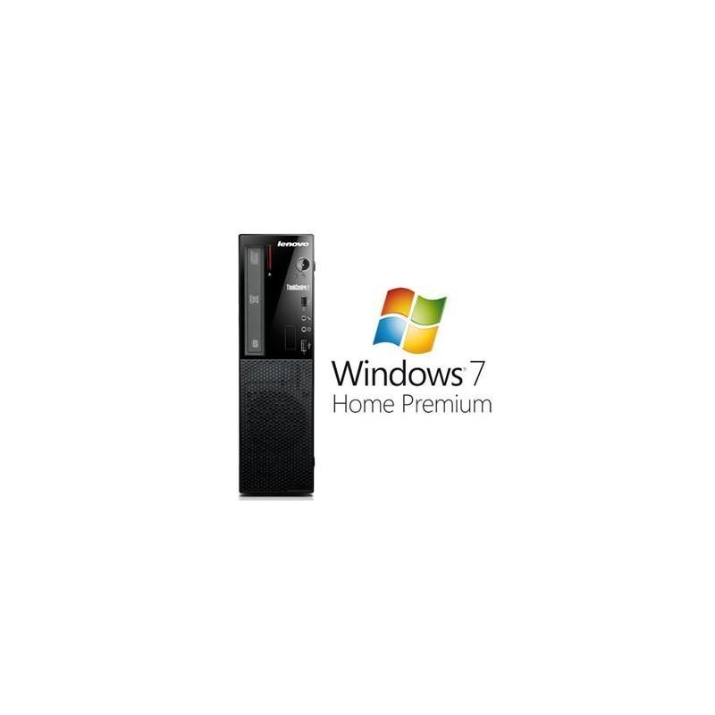 Calculatoare second hand Lenovo ThinkCentre M90P, Core i3-550