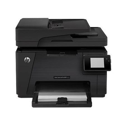 Multifunctionale second hand color HP LaserJet Pro MFP M177fw