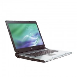 Laptop Second Hand Acer TravelMate 4670, Core 2 Duo T2300, Grad A-, Display 15.4 inch
