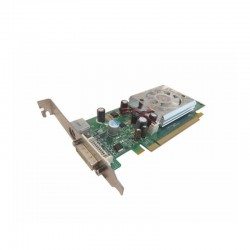 Placi Video Refurbished NVIDIA GeForce 8400GS 256MB GDDR2 64-bit