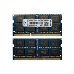 Memorii Laptop NOI ValueTech 8GB DDR3L-1600 PC3-12800S