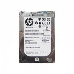 Hard Disk Refurbished HP 727397-001 1TB SAS 6Gbps 7200RPM 2.5 inch