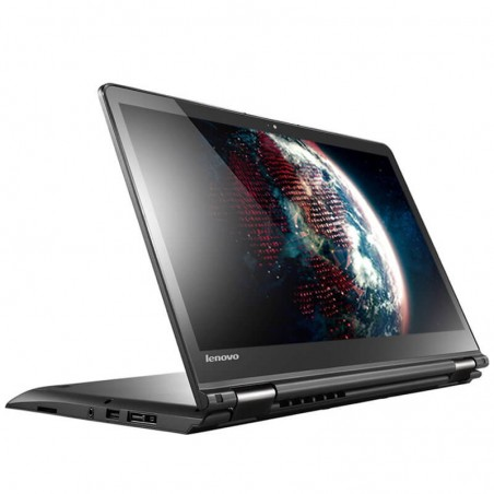 Laptop Touchscreen SH Lenovo ThinkPad Yoga 14, Core i5-4200U, 256GB SSD, Webcam