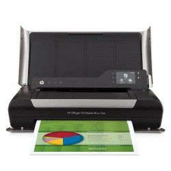 Multifunctionale Second Hand HP OfficeJet 150 MOBILE All-in-One