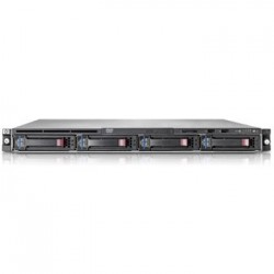 Servere sh HP ProLiant DL160 G6, 2x Xeon E5620, 48gbddr3, 4x 2TB
