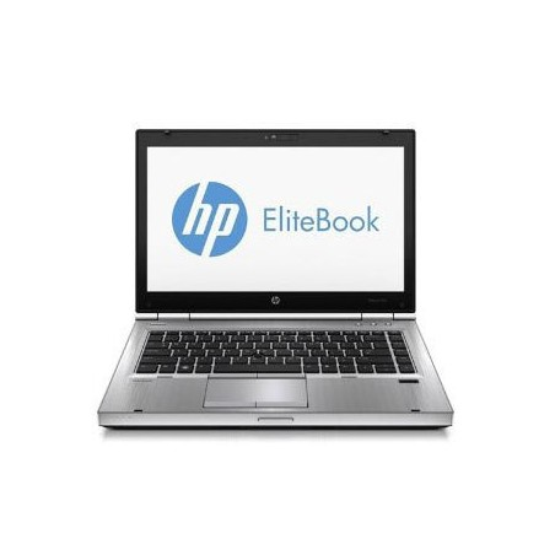 Laptop second hand HP EliteBook 8470p, Intel Core i5-3210M Gen 3