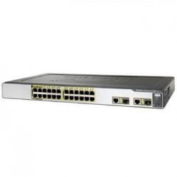 Switch second hand Cisco Catalyst Express WS-CE500-24LC