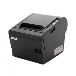 Imprimante termice sh negre Epson TM-T88III interfata de retea