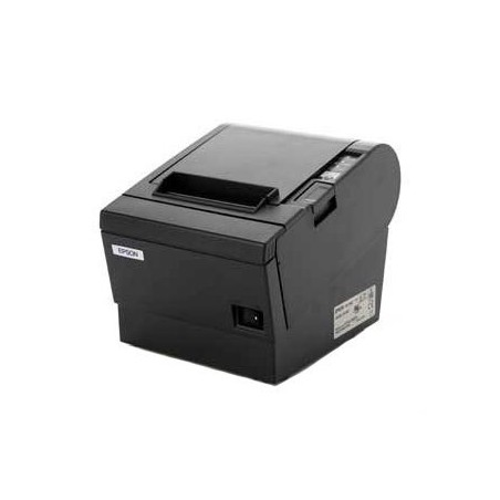 Imprimante termice sh negre Epson TM-T88III interfata serial