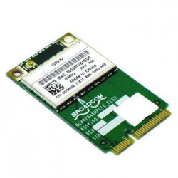 Placa bluetooth WPAN wireless Dell Broadcom M960G PCI-e