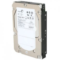 Hard disk server Seagate Cheetah 15K.7 600Gb SAS 6Gb/s