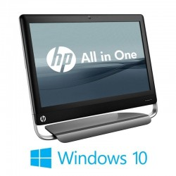 """All in One HP TouchSmart Elite 7320 21.5"""", i3-2120, Win 10 Home"""