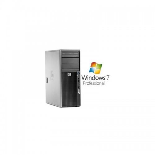 Calculatoare second hand Fujitsu ESPRIMO P5730, Core 2 Duo E8400