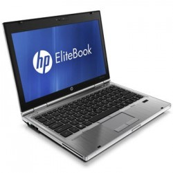 Laptopuri second hand HP EliteBook 2560p, Core i5-2450M Gen 2