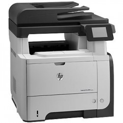 Multifunctionale second hand HP LaserJet Pro MFP M521dn