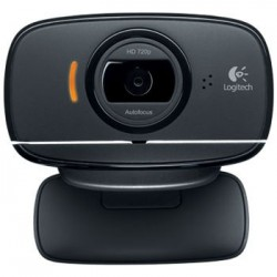 Camera Web Logitech B525 HD 720p