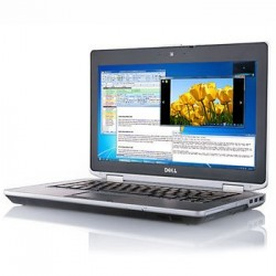 Laptop second hand Dell Latitude E6430, Core i7-3520M Gen 3