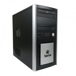 Carcase Second Hand Terra, Middle Tower