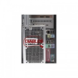 Monitoare second hand 18.5 inch HP v185w