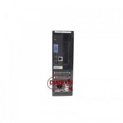 UPS second hand 1000VA Riello DLPR 100