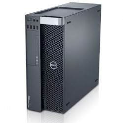 Workstation sh Dell Precision T3600, Hexa Core E5-1650, 16Gb ddr3