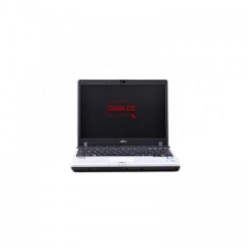 Laptop Refurbished Lenovo T520, i5-2520M, 128GbSSD, Windows7Pro