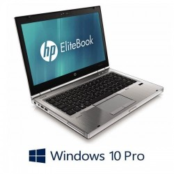 Laptop second hand Fujitsu LIFEBOOK P770, i7-620UE, 128Gb SSD