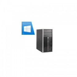Laptop Refurbished HP EliteBook 8460p, i5-2520M, Windows 10 Pro