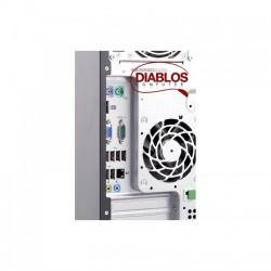 Laptopuri Refurbished HP ProBook 6570b, i3-3110M, Win 10 Home