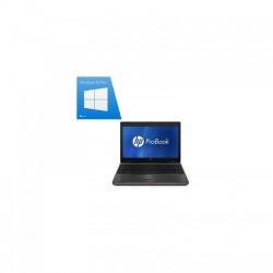 Laptop Refurbished Dell Latitude E6230, i5-3320M, Windows 10 Pro