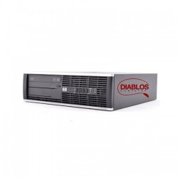 Mini PC nou Thin Client Hp t5730w, AMD Mobile Sempron 2100+