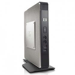 Mini PC nou Thin Client Hp t5730w, AMD Mobile Sempron 2100+