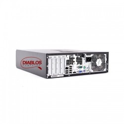 Imprimante second hand laserjet color OKI C330dn
