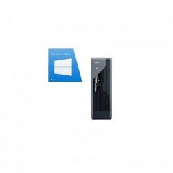 Workstation Refurbished Dell Precision T3600, E5-1650, Win10Pro