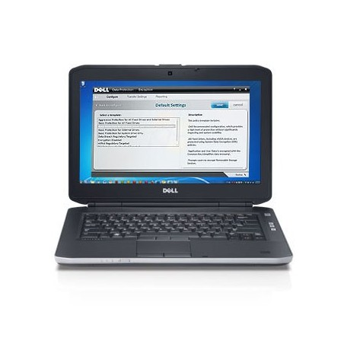 Laptopuri second hand Dell Latitude E5430, Celeron B840, Grad B