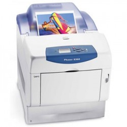 Imprimante second hand color Xerox Phaser 6360
